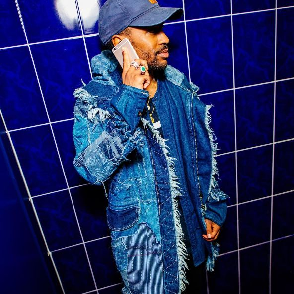 Big Sean Names a Bunch of Rap Legends as His Style Influences news