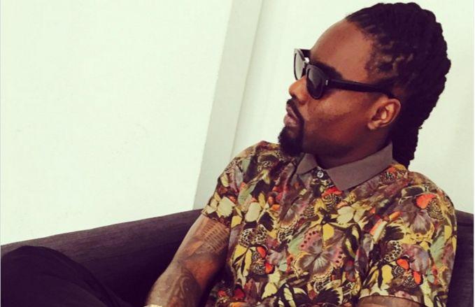 Wale Is Reportedly Now a Father news
