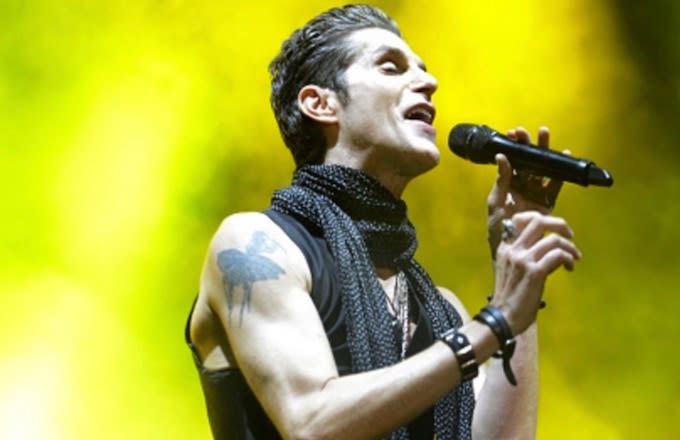 See Jane's Addiction Rock 'Mountain Song' With Tom Morello at Lollapalooza news