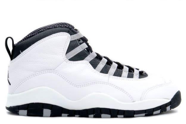 Air Jordan X