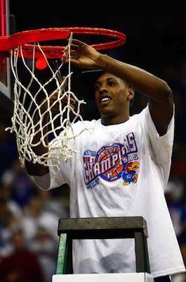 Mario Chalmers - A Complete History of Players Who Won Both NCAA and NBA Championships | Complex