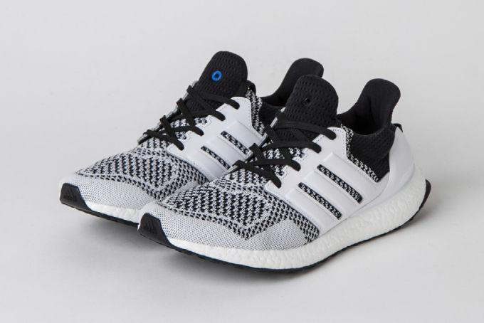 adidas boost sneakers n stuff