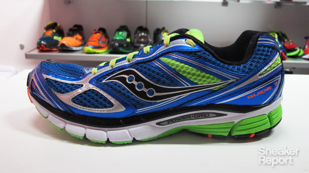 saucony progrid guide 7 release date