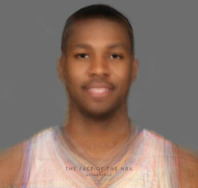 Reddit User Merges 400 Faces to Reveal What the Average ...