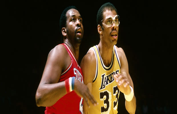 3. The Spurs Dynasty Begins - The Worst NBA Finals ...