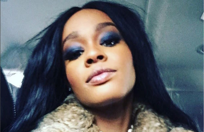 """Azealia Banks Takes a Shot at Iggy Azalea and Shares Her New Song, """"Used to Being Alone"""" news"""