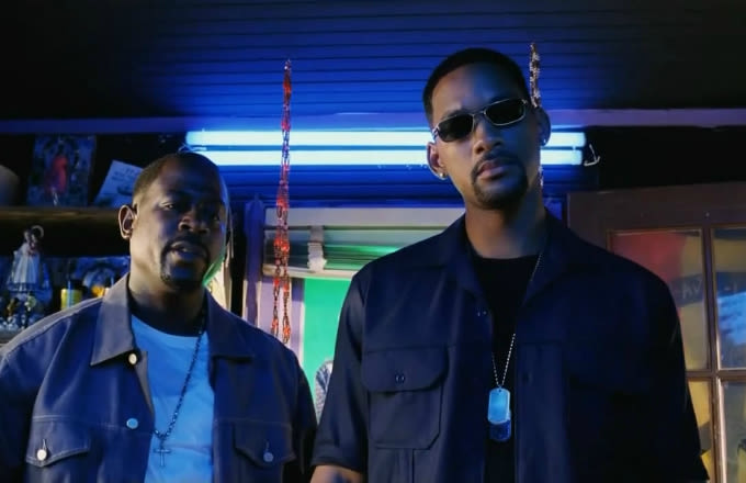 Bad Boys 3 is a