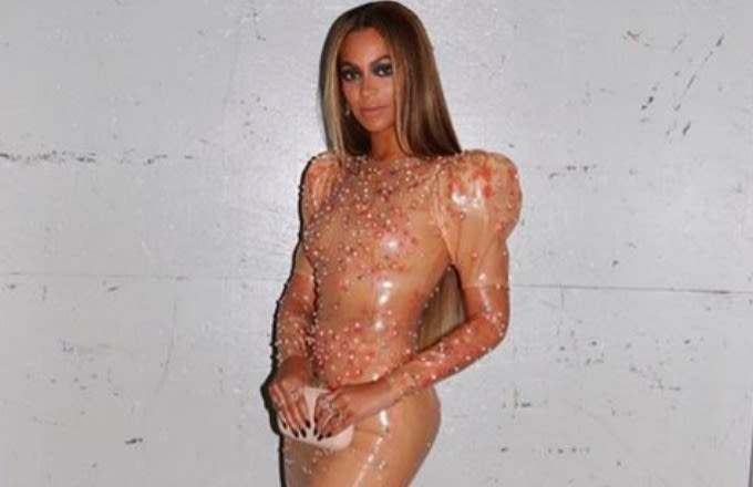 Heres What Happens When Your Wife Makes You Go to a Beyoncé Concert news