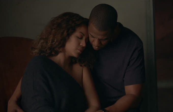 Bow Down: Beyoncés LEMONADE Brings Jay Z to His Knees—But Also Makes Him More Human news