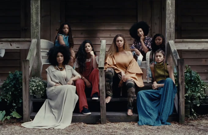 Rewriting Your Life: Beyoncé's 'LEMONADE' and the Art of Storytelling news