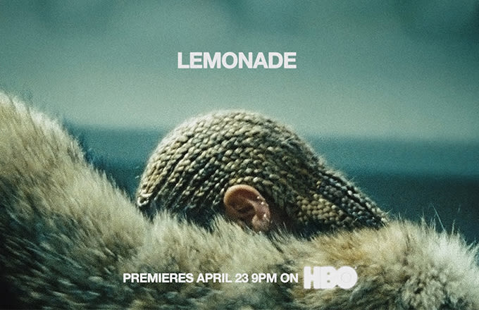 Beyoncés Lemonade Is Being Submitted to the Emmys news