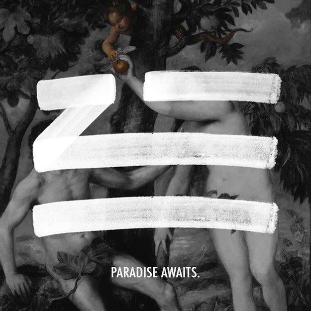 zhu-paradise-awaits