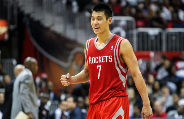 Jeremy Lin: Asians Are Inferior At Sports Compared To The Rest Of The