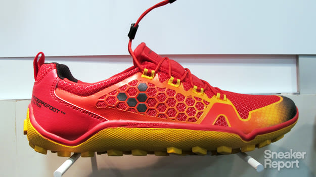 Vivobarefoot Trail Freak