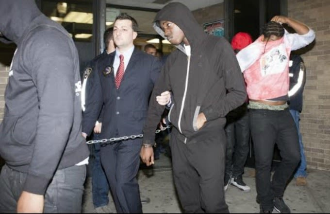 Bobby Shmurda is Reportedly Suing the NYPD Over Claims of False Arrest news