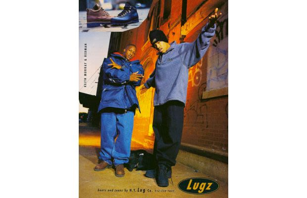 Lugz The 90 Greatest 39 90s Fashion Trends Complex
