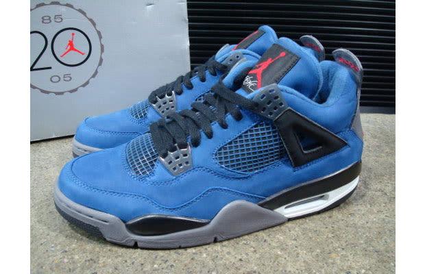 Mens Cheap Air Jordan 4 Motorsport Sneakers Size 15,16,17 and 18