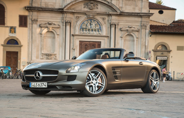 25 mercedes benz sls photos that will make you want to for Mercedes benz account