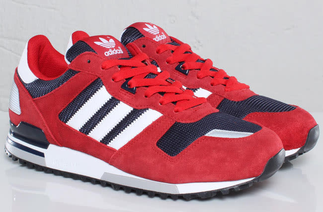 adidas zx 700 navy red white