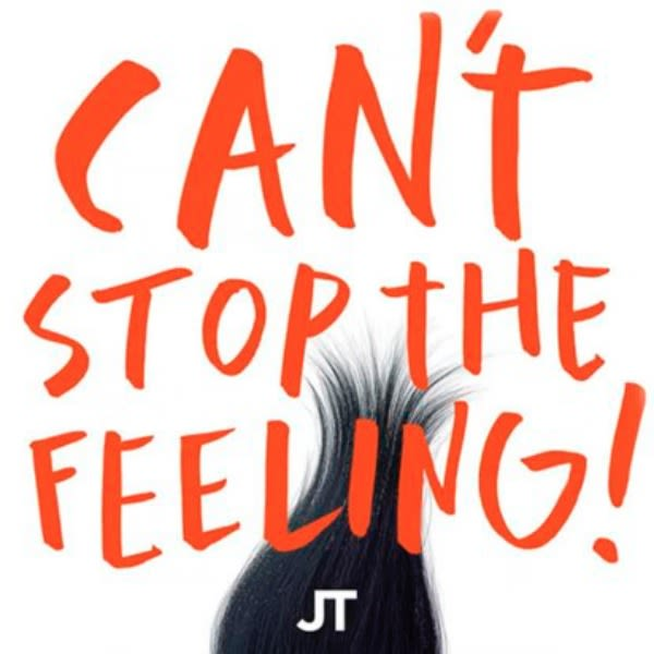 Justin Timberlakes Cant Stop the Feeling debuted at No. 1 on the Hot 100 | ... instagram