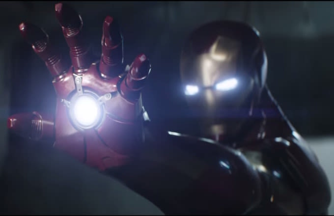 Here's Why 'Captain America: Civil War' Is The Best Avengers Movie Yet