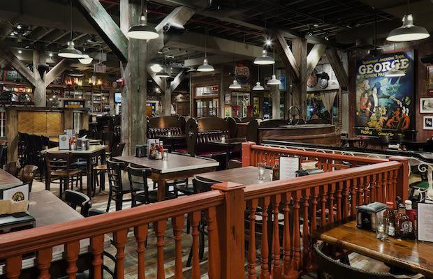 Soul Food Restaurants In Downtown Manhattan
