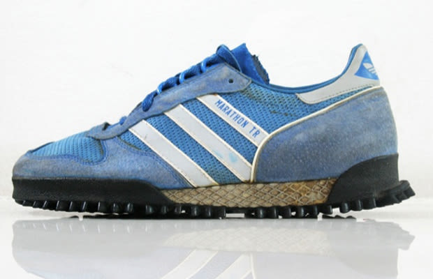 80s adidas shoes