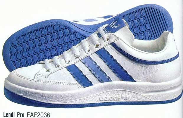 Adidas Lendl Supreme Shoes