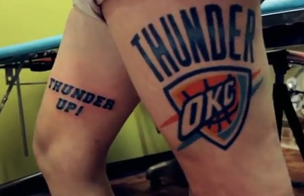 Shaquille o 39 neal gallery hilarious nba fan tattoo fails for Shaquille o neal tattoos