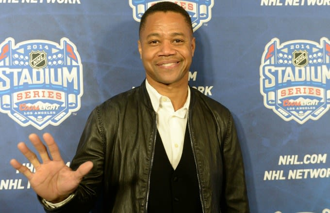 Cuba Gooding Jr. Is Apparently a Ride or Die Young Thug Fan news