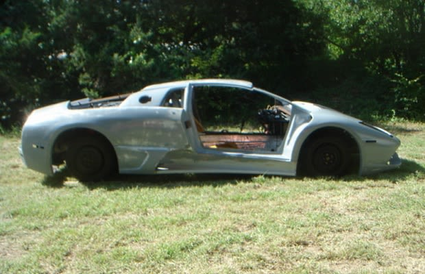 The Worst Cars For Sale On Ebay