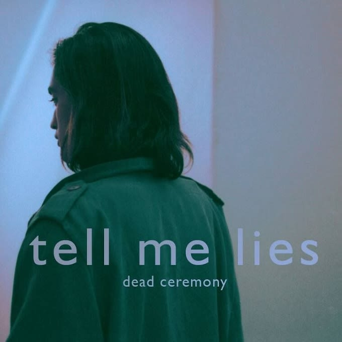 Premiere: Dead Ceremony Get To The Heart Of Synth Pop On 'Tell Me Lies' EP news