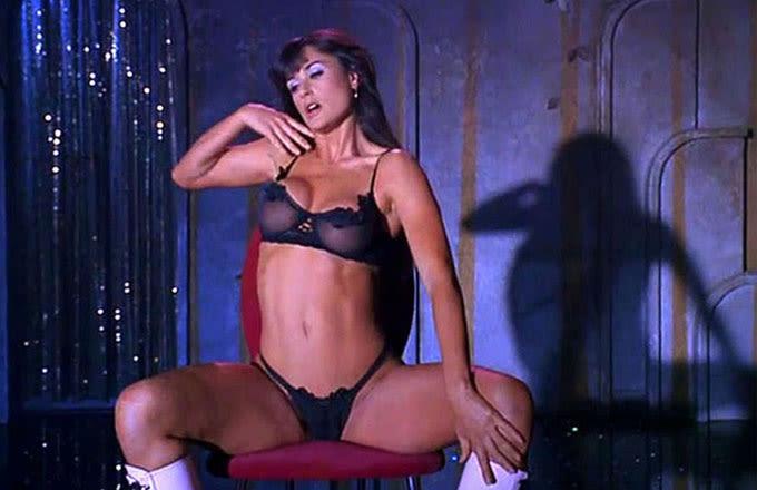 best striptease