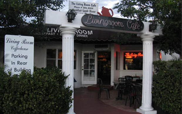 38 Living Room Cafe And Bistro The 50 Best College Coffee Shops In America Complex Uk