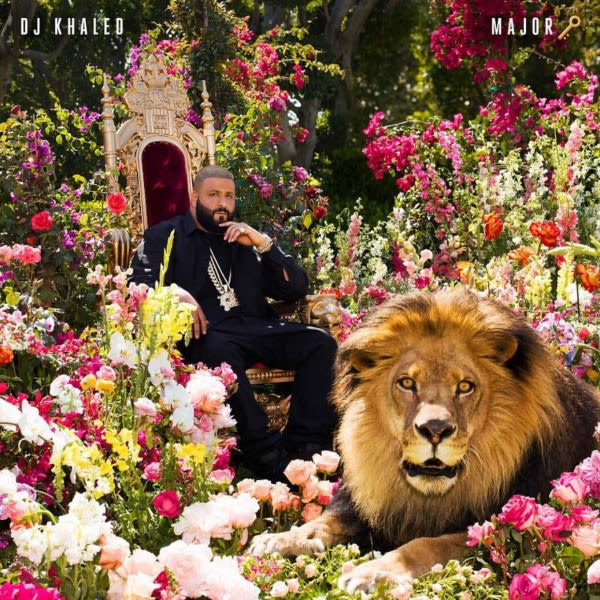 Renowned Photographer Jonathan Mannion on Shooting DJ Khaled's Already Iconic 'Major Key' Cover news