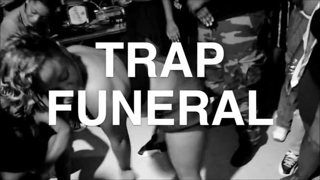 trap-funeral