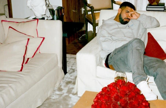 Drake Is Reportedly Building His Dream Mansion in Toronto news