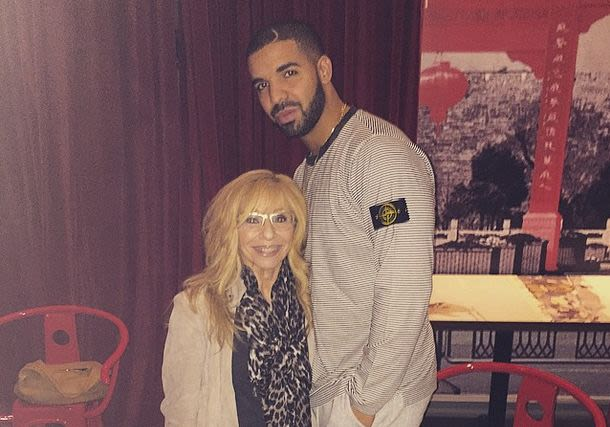Drake Shares a Hilarious Letter He Wrote to His Mom Back in 2006 news