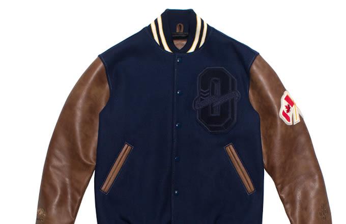 Throwback Thursday Drake S Ovo X Roots Varsity Jackets