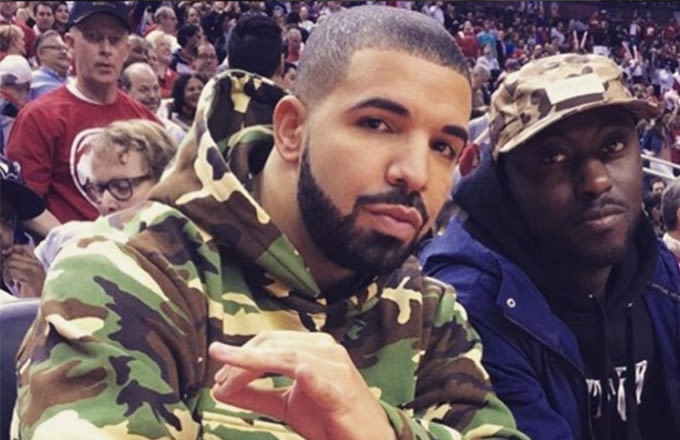 Drakes Episode 20 of OVO Sound Radio Wont Air on Saturday news