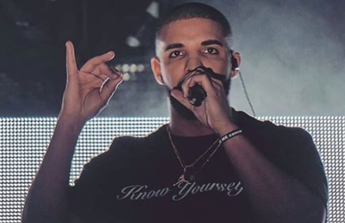 Drake's 'Views From the 6′ to Stream on Apple Music for the First Week news