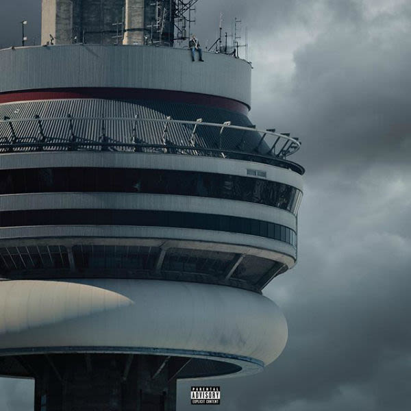 Drake's First Week Streaming Numbers for 'VIEWS' Are Insane news