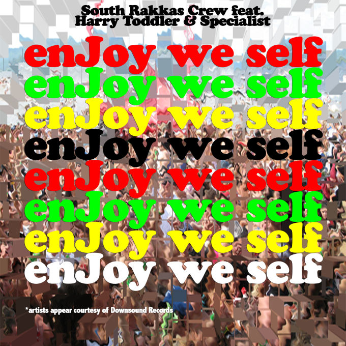 Enjoy We Self Cover