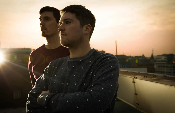 "To Celebrate Record Store Day, Dusky Finally Share ""Buckets"" news"