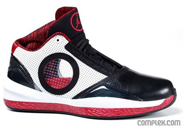 24. Air Jordan 2010