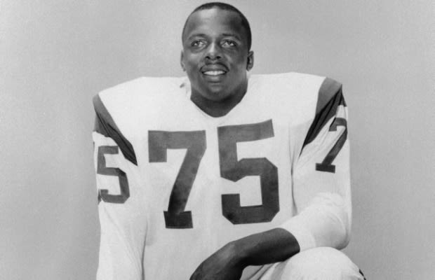 Deacon Jones The 20 Greatest Nfl Players To Never Win A
