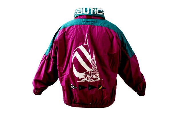 Old School Tommy Hilfiger Jacket