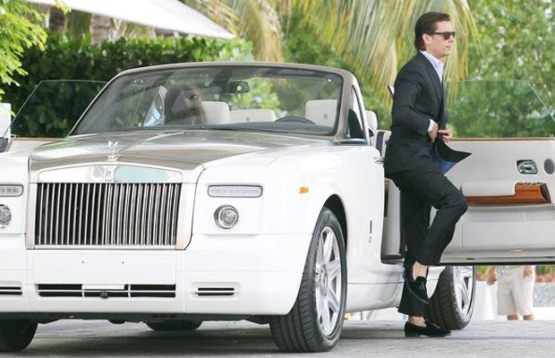 Gallery For > Donald Trump Rolls Royce
