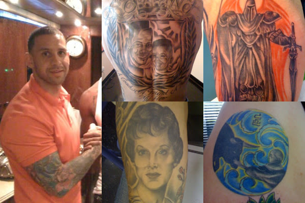 Cleveland 50 tattoo artists you need to know complex for Tattoo shops in cleveland