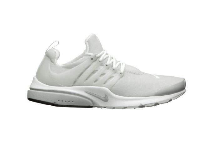 Nike Air Presto Gray
